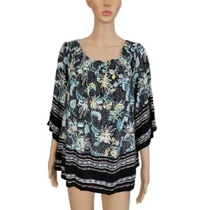 Cato Blouse 26/28W Top